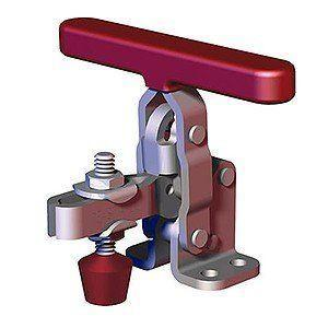 DESTACO 202-TU T-HANDLE HOLD-DOWN TOGGLE LOCKING CLAMP