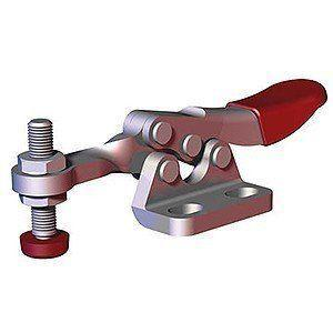 DESTACO 205-SL HORIZONTAL HOLD-DOWN TOGGLE LOCKING CLAMP