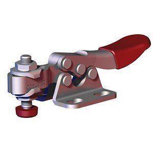 DESTACO 205-U HORIZONTAL HOLD-DOWN TOGGLE LOCKING CLAMP U-BAR CLAMP ARM