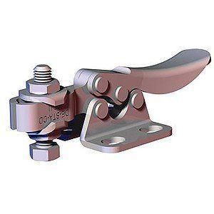 DESTACO 205-USS HORIZONTAL HOLD-DOWN TOGGLE LOCKING CLAMP