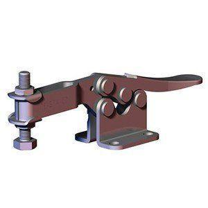 DESTACO 215-USS HORIZONTAL HOLD-DOWN TOGGLE LOCKING CLAMP