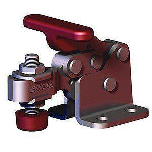 DESTACO 307-U HORIZONTAL HOLD-DOWN TOGGLE LOCKING CLAMP