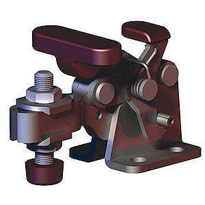 DESTACO 309-UR HORIZONTAL HOLD-DOWN TOGGLE LOCKING CLAMP RELEASE LEVER