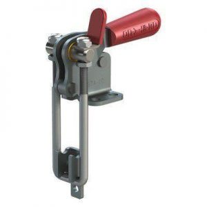 DESTACO 324 VERTICAL PULL-ACTION LATCH CLAMP SMALL