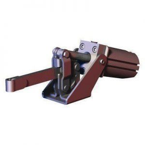 DESTACO 807-S LIGHT-DUTY PNEUMATIC HOLD-DOWN CLAMP