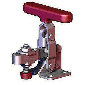 DESTACO 201-TU T-HANDLE HOLD-DOWN TOGGLE LOCKING CLAMP