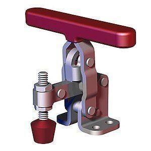 DESTACO 202-T T-HANDLE HOLD-DOWN TOGGLE LOCKING CLAMP