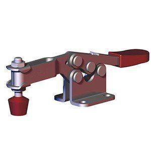 DESTACO 215-U HORIZONTAL HOLD-DOWN TOGGLE LOCKING CLAMP