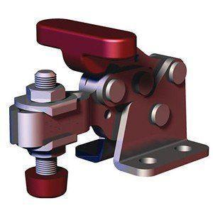 DESTACO 305-U HORIZONTAL HOLD-DOWN TOGGLE LOCKING CLAMP