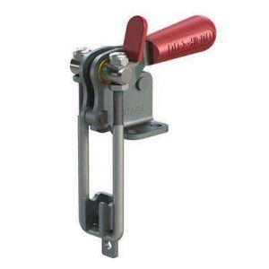 DESTACO 334 VERTICAL PULL ACTION LATCH CLAMP