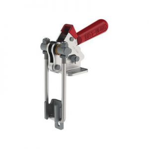 DESTACO 344-R VERTICAL PULL-ACTION LATCH CLAMP WITH TOGGLE LOCK